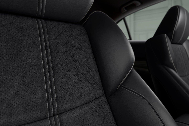 Acura TLX Interior 1