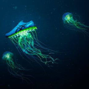 Asics Jellyfish Thumbnail