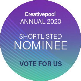 Creativepool_Annual2020_Badge