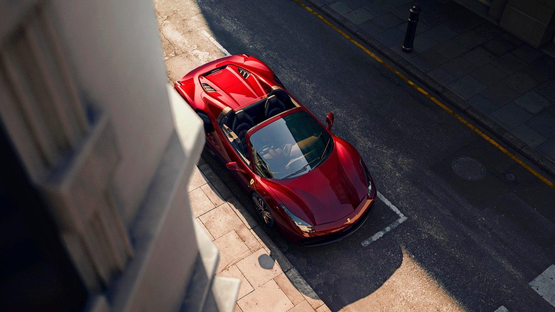 Ferrari 488 Spider final 2