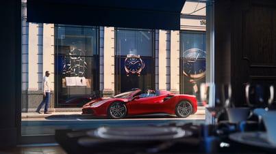 Ferrari Final 1