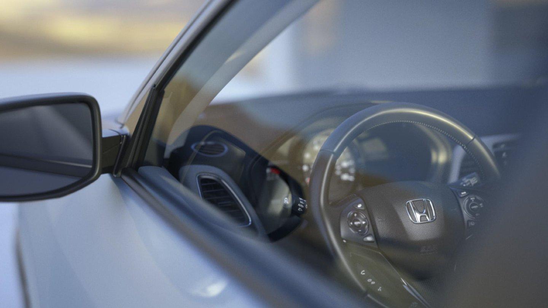 Honda HRV - SBLabs