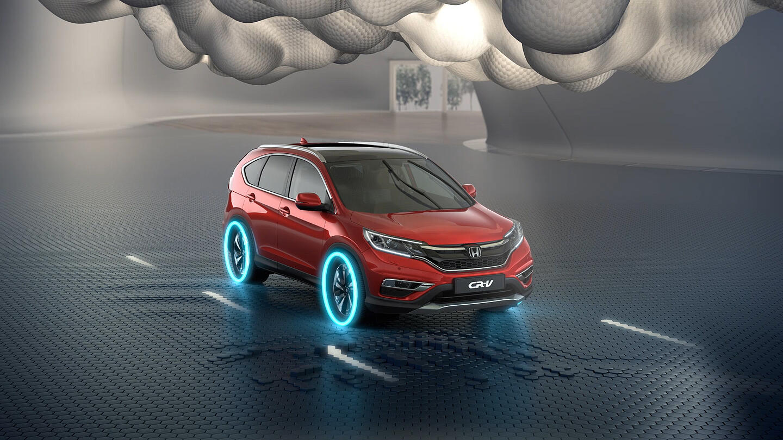 Honda Real View Test Drive final 1