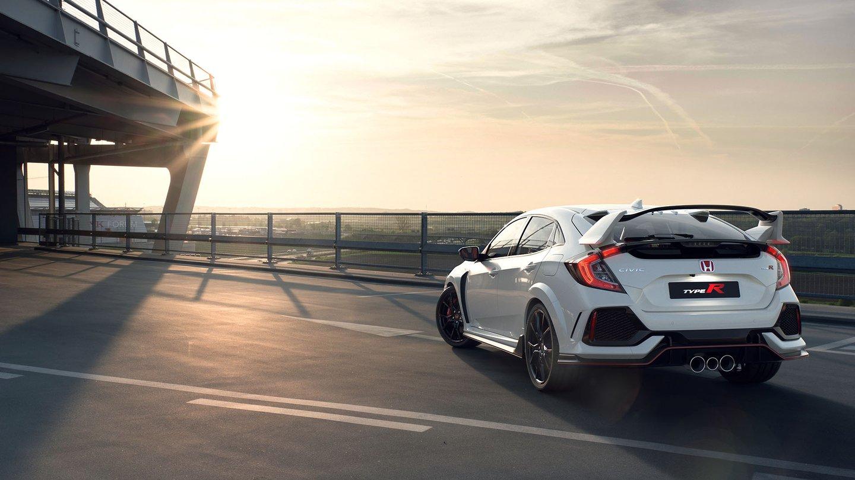 Honda TypeR - NickC - SBLabs