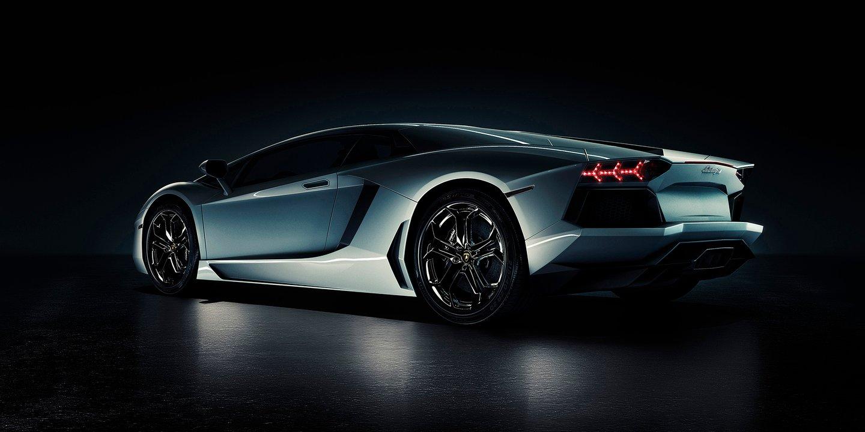 Lamborghini_III - SBLabs