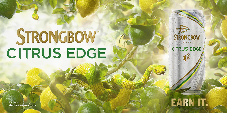 Strongbow Citrus Edge final 2