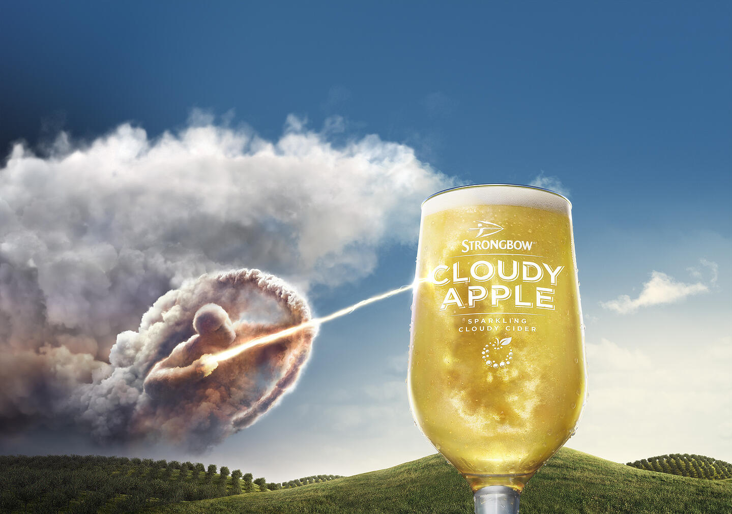 Strongbow Cloudy Apple final