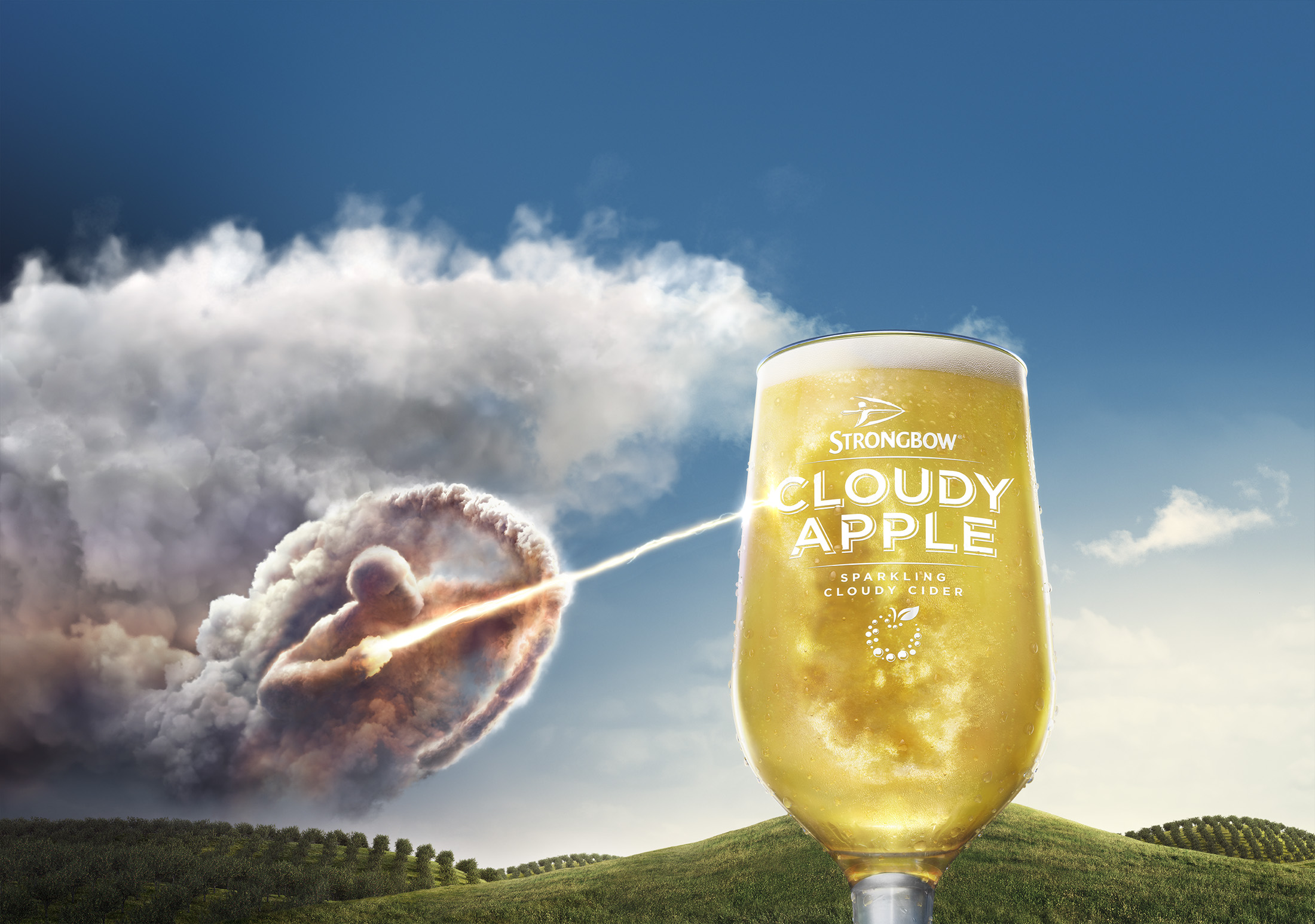 Strongbow Cloudy Apple thumbnail