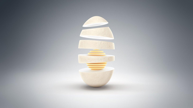 Thrivent Savings - Egg