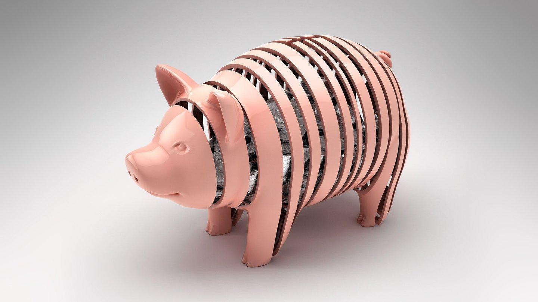 Thrivent Savings - Piggy Bank