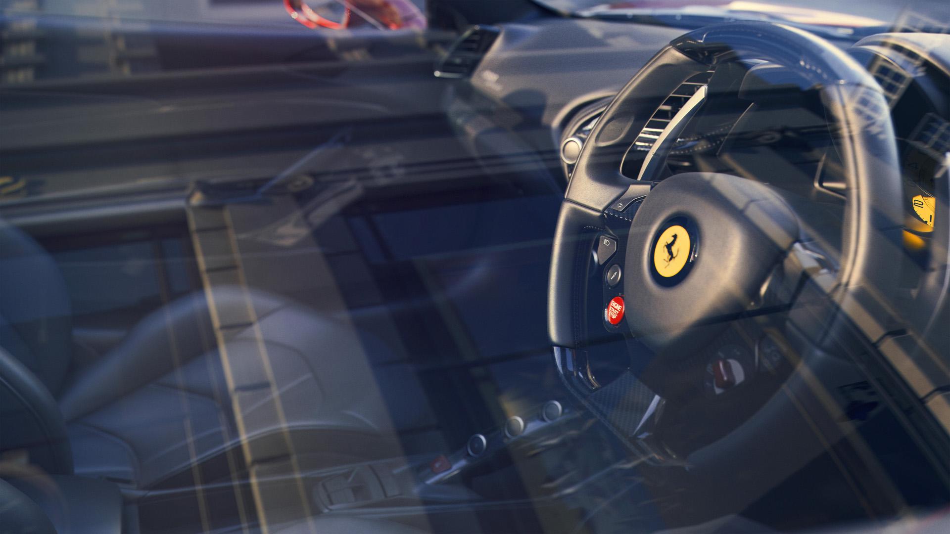 Ferrari 488 Spider final 4